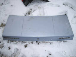 Крышка багажника Nissan Blubird 1984.
