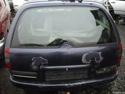 Крышка багажника Opel Omega В 1994-1999 универсал.