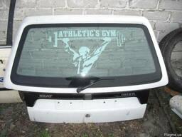 Крышка багажника Seat Ibiza 1993-1999 хэтчбек.