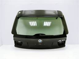 Крышка багажника BMW X5 E70.
