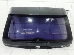 Крышка багажника верхняя BMW X5 E53.