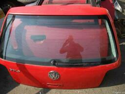 Крышка багажника Volkswagen Golf 4 (1997г-2003г)