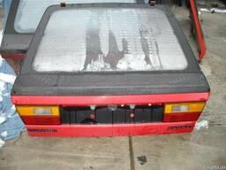 Крышка багажника Volkswagen Passat B2 1980-1988 .