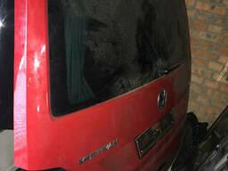 Крышка багажника Volkswagen Т6