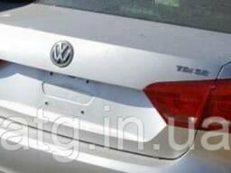 Крышка багажника VW Passat B7 USA 1.8 TSI 2012-2015 USA