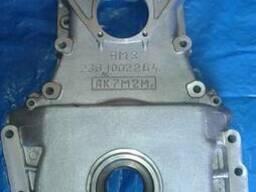Крышка блока передняя ЯМЗ-238АК-1002261-а - фото 2