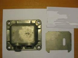 Крышка боковая под щуп компрессора СО-7Б