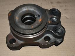 Крышка цилиндра ЦС100 передняя 100-1313021-Д