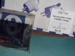 Крышка DKC PC83 110х80х7 04302, 13шт