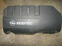 Крышка двигателя мотора 1. 3 Opel Combo