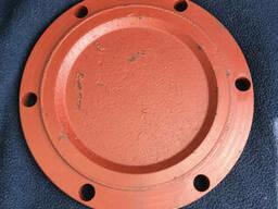 Крышка ДЗ-122А. 04. 05. 004 автогрейдер ДЗ-122, ДЗ-122Б