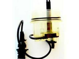 Крышка фильтра сепаратора PL420 с подогревом D-270-2. ..