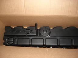 Крышка головки блока цилиндров (клапанов) ЯМЗ, 536-1003260 ,