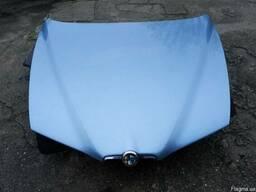 Крышка капота Alfa Romeo 147 2000-2010 разборка б\у