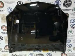 Крышка капота Mercedes-Benz W204 2008-2014 разборка б\у