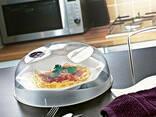 Крышка-колпак для СВЧ и холодильника 24,5 см - фото 3