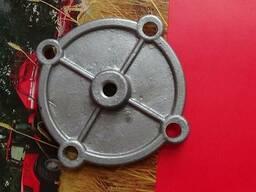 Крышка компрессора ЮМЗ ПАЗ 3205 Задняя