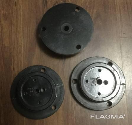 Крышка корпуса фильтра к станку 1К62.