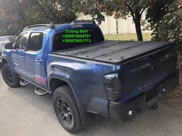 Крышка кузова для Toyota Tacoma пикапа. Крышка Тойоta Tacoma
