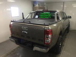 Крышка кузова пикапа Ford Ranger Limited. Крышка для Toyota