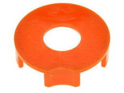 Крышка миксера оранжевая RAL 2011, 0080100023IC