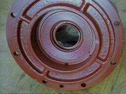 Крышка на коленвал компрессора ПКС-1,75; ПКС-3,5; ПКС-5,25.