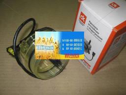 Крышка-отстойник с датчиком воды (фильтра сепаратора). ..