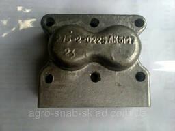 Крышка Р-80 верхняя алюминиевая (2 секции)