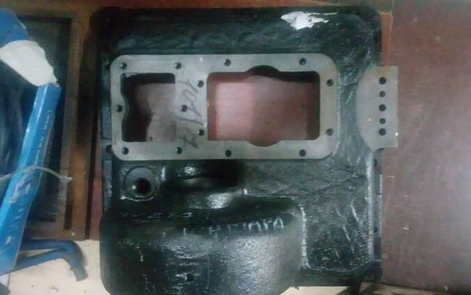 Продам запчасти раздаточной коробки БМ-302
