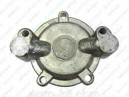 Крышка теплообменника верхняя ДОН-1500 31-1102-1