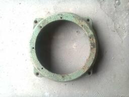 Крышка тормоза двигатебя подъема тельфера 2, 0 т Болгария