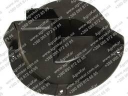 Крышка высевающего аппарата John Deere (A48383, A65626)