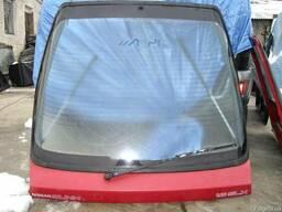 Крышки багажника Nissan Sunny В12 купе 1986-1990