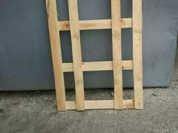 Крышки паллет (решётки, рамки) - photo 3