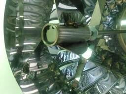 Крышная турбина Турбодефлектор (Турбовент) 300