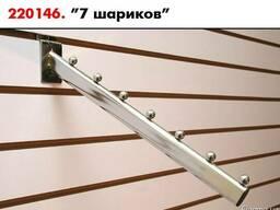 Крючки торговые для сетки, перфорации, экспопанелей. - photo 2