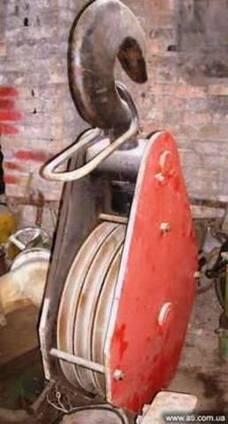 Крюк-подвеска... крана КК 20-32..