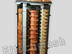 КС-304, Контроллер силовой типа КС для рудничных. ..