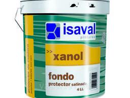 Ксанол Фондо — грунтовка по дереву с защитными добавками. ..