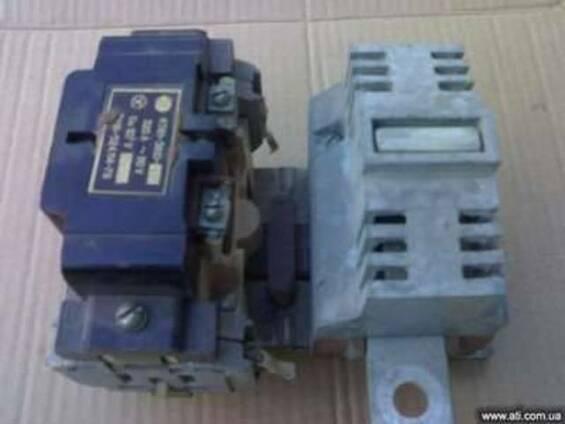 КТ-61 контактор