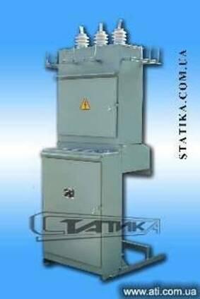 КТПм мачтовая 25-250 кВА от производителя