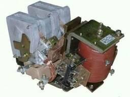 КТПВ-623 - контактор.