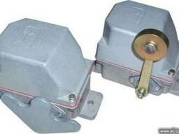 Вимикач КУ-701, КУ-703, КУ-704, КУ-706, ПП-741, ПП-743, ПП-744 концевой выключатель
