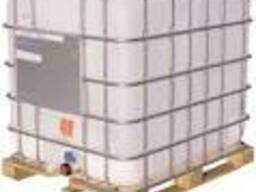Кубические емкость (Еврокуб) б/у