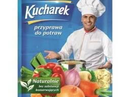 Кухарек Kucharek