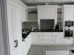 Кухни, мебель, двери из дерева, кухни на заказ