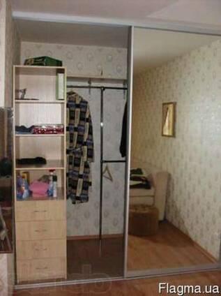 Кухни, шкафы-купе, корпусная мебель под заказ.