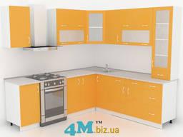 Кухня, мебель от производителя на заказ - дизайн, доставка