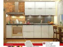 Кухня Мода (серебро)