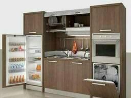 Кухня-шкаф (мебель) недорого